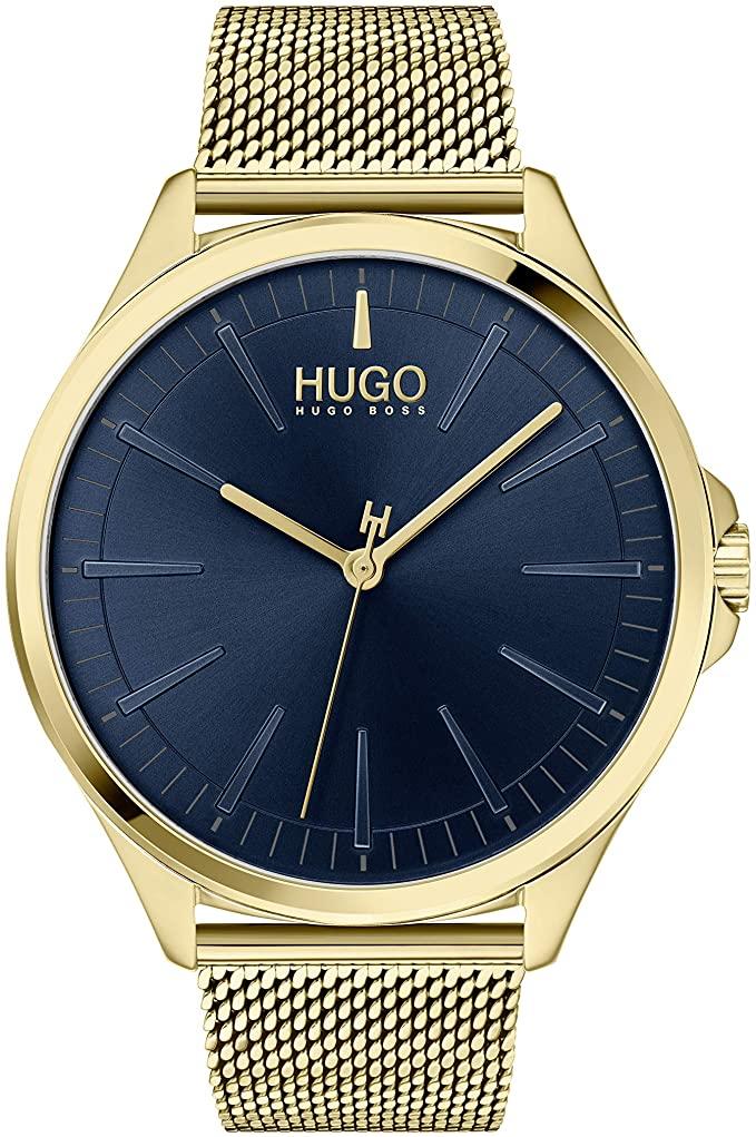 HUGO by Hugo Boss Men's #Sma