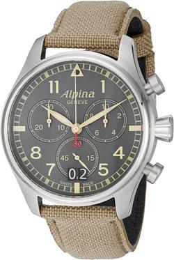 Alpina Men's AL-372BGR4S6 St