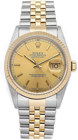 Rolex Datejust Mechanical (A