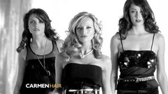 CARMEN HAIR