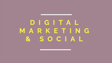 DIGITAL MARKETING & SOCIAL