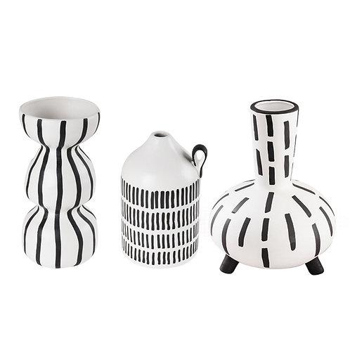 Delilah Vase Collection
