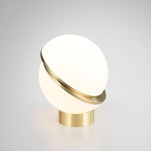 Replica Cresent Table Lamp
