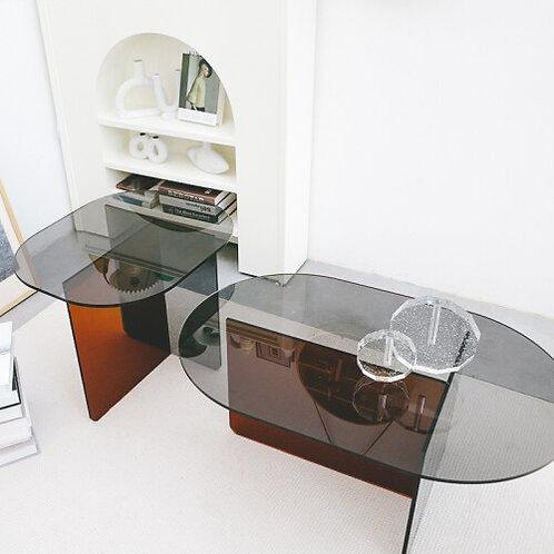 Anastasia Acrylic Tables