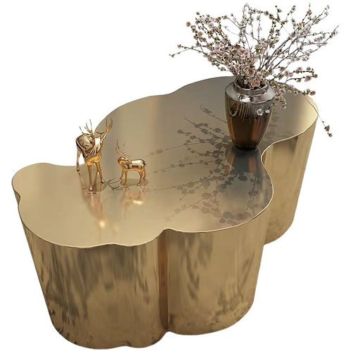 Goldy Coffee Table
