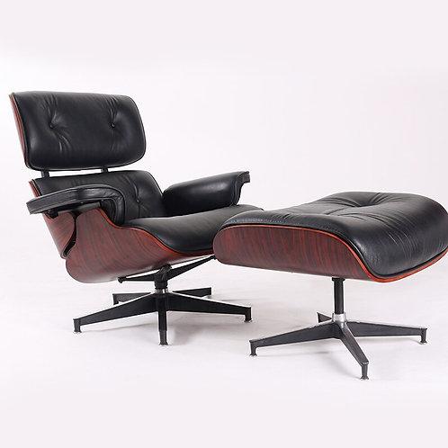 Replica Eames Lounge