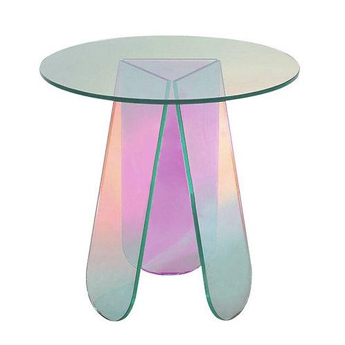 Patricia Acrylic Side Table