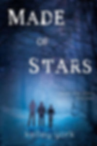Cover for MADE OF STARS by Kelley York