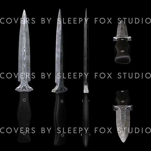 fantasy blade b