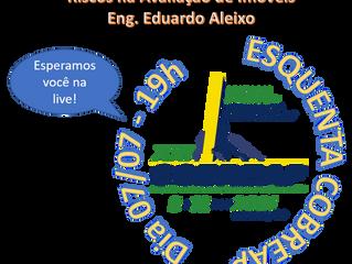 ESQUENTA - XXI COBREAP