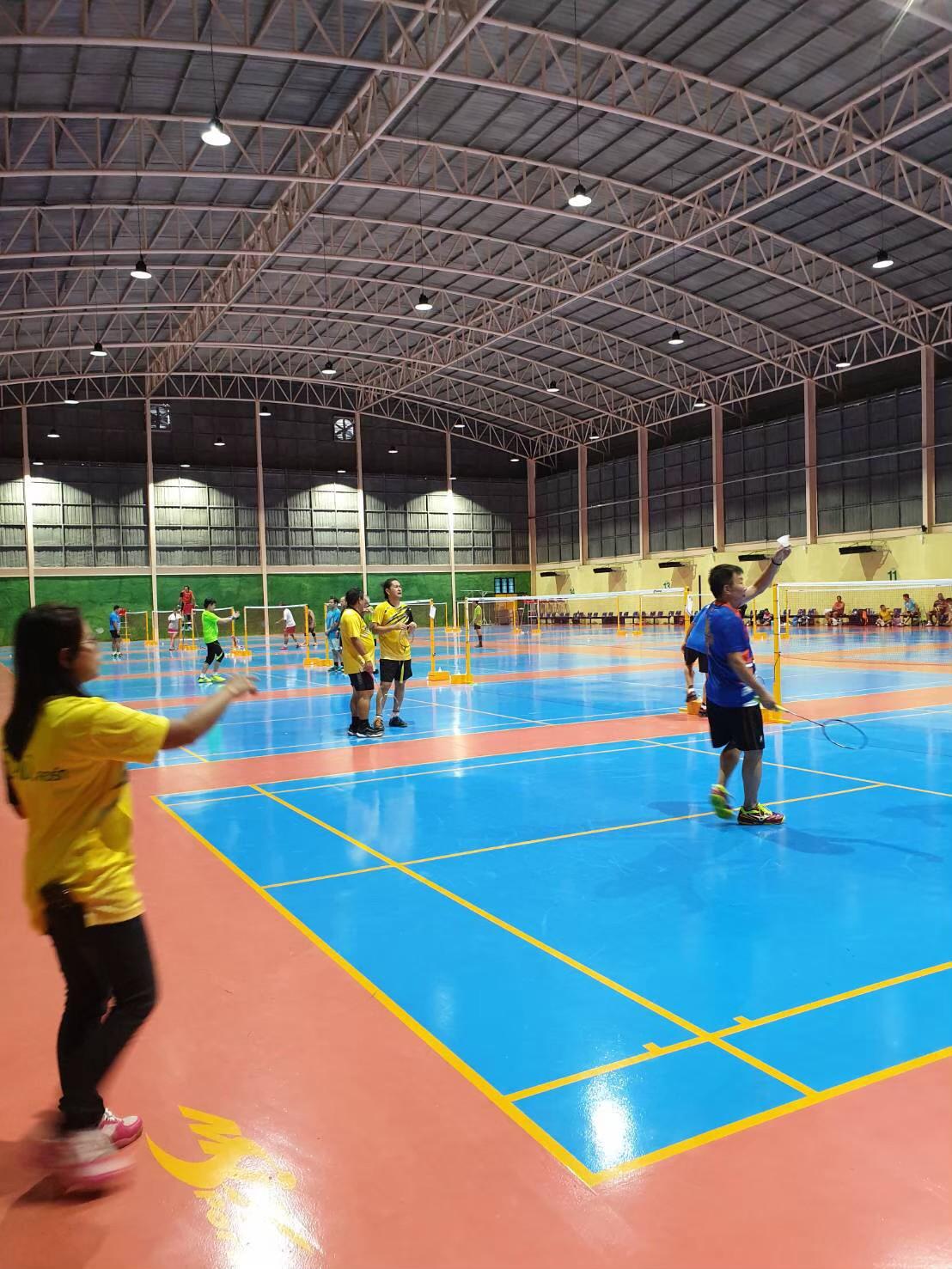 S.W. Sport Club
