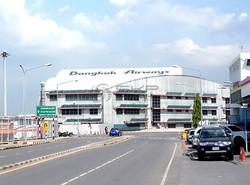 Bangkok Airway