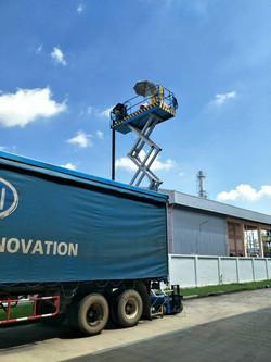 Nextcan innovation CO.,LTD.