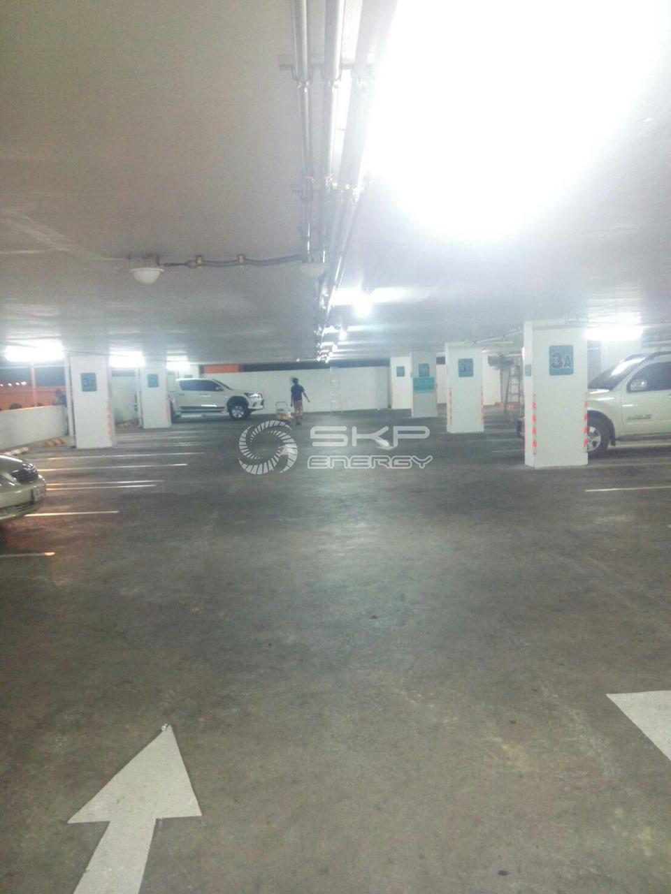 Bangpakok 9 Hospital