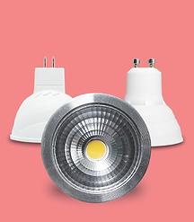 skp led spot light ฮาโรเจน ไฟหน้าร้าน ส่องสินค้า gu10 mr16 แอลอีดี led ไทย