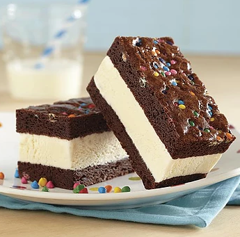 Here are 5 fun facts about ice cream sandwiches...