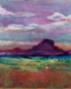 Pedernal, Sandra Duran Wilson, Awakenin Your Creative Soul