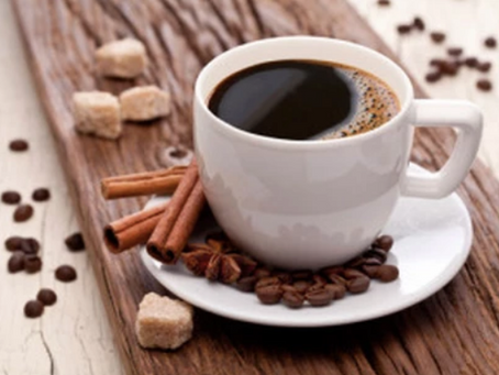 Here are five things to know about Gourmet Coffee...