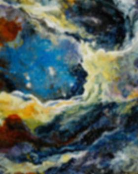 A New Dawn, Sandra Duan Wilson, Awakening Your Creativ Soul