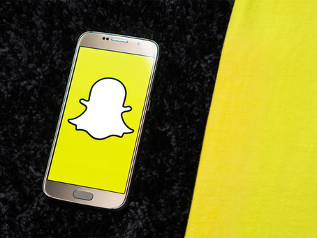 Snapchat Steps Up it's Game for Businesses