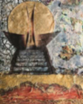 Holding the Light, Sandra Duran Wilson, Awakening Your Creative Soul