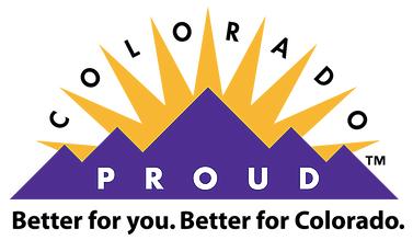 We Are Colorado Proud...