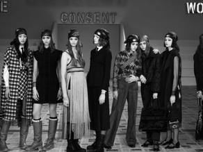 Dior et le féminisme en talons hauts