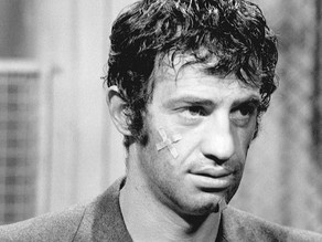 Mort de Jean-Paul Belmondo, légende du cinéma français
