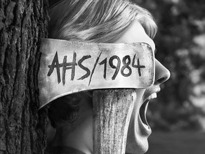 Spécial Halloween : série horrifique !
