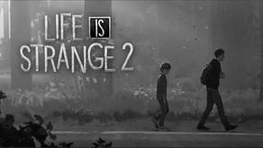 Life is Strange 2, ou le parcours initiatique de deux frères dans l'Amérique d'aujourd'hui