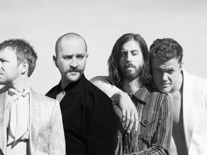 Imagine Dragons : un nouvel album à sensations