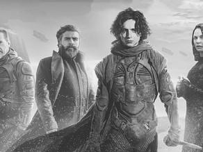 """""""Dune"""" selon Villeneuve : un hommage au septième art approuvé"""
