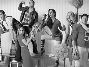 Glee : retour au lycée pendant le confinement