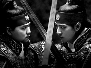 Un Sageuk (사극) pour découvrir l'histoire coréenne