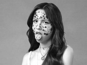 """SOUR"", le premier album d'Olivia Rodrigo"