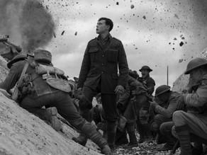 1917: le champ de bataille vu par Sam Mendes