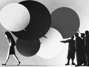Chronique : l'inégalité homme femme dans les actions du quotidien