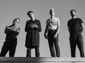 Notes On A Conditional Form : l'album introspectif de The 1975