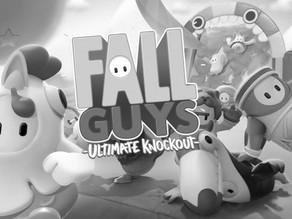 Fall Guys : le jeu vidéo du moment