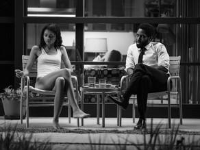 Malcolm & Marie : le défi confinement de Levinson