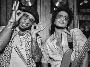 Le retour de Bruno Mars que l'on attendait tant