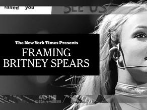 Framing Britney Spears : enfin la liberté ?