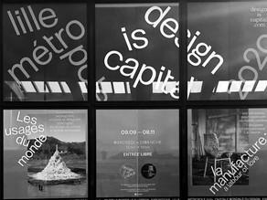 World Design Capital s'installe à la gare Saint Sauveur