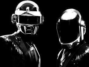 Séparation des Daft Punk : l'explosion d'un duo emblématique