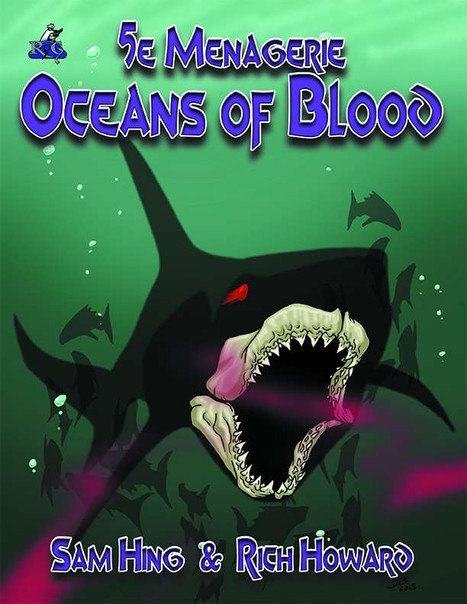 Oceans of Blood Review