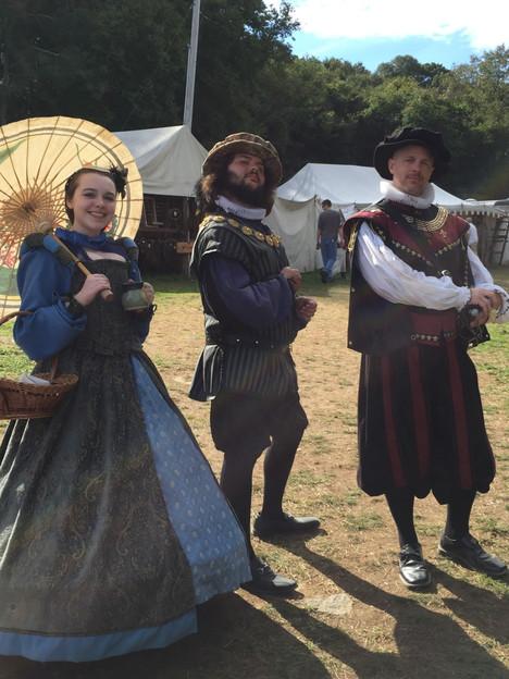CT Renaissance Faire Photo Gallery
