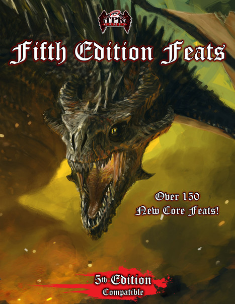 Fifth Edition Feats Review: an Amazing Resource for 5th Edition D&D