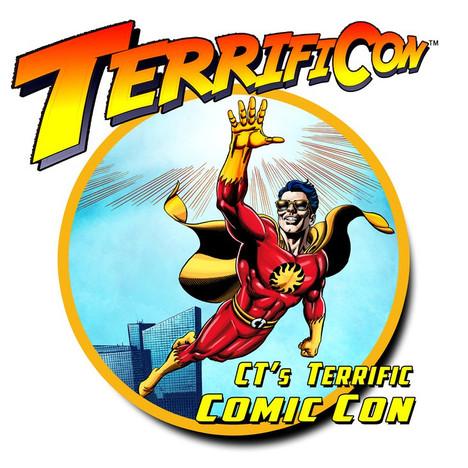 Terrificon 2017