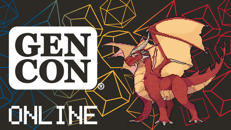Gen Con Goes Online for a Subdued, but Fun Experience