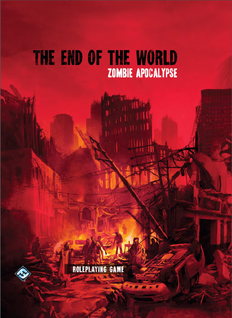 End of the World: Zombie Apocalypse Review